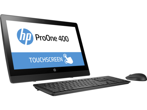 HP ProOne 400 AiO G3 HP ProOne HP techello imola